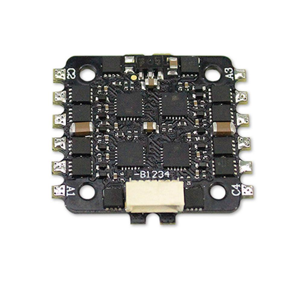 multi-rotor-parts Reptile CLOUD-149 / CLOUD149 HD Spare Part 20x20mm 20A BLheli_S 2-4S 4in1 Brushless ESC DShot600 for RC Drone FPV Racing HOB1687205 1