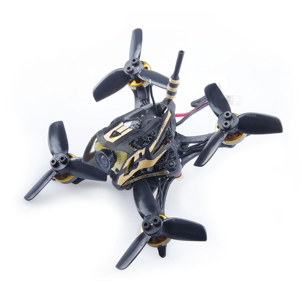 fpv-racing-drone GEELANG WASP 85X 2 inch 2S Toothpick FPV Racing Drone BNF / PNP F4 Flight Controller 1202 8700KV Motor 800TVL Cam HOB1687356