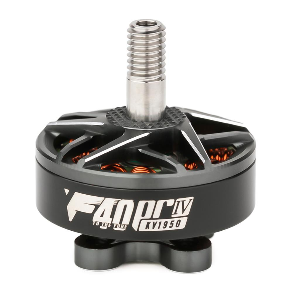multi-rotor-parts T-Motor F40 Pro IV 2306 1950KV 4-6S / 2400KV 4S Brushless Motor for RC Drone FPV Racing HOB1687919