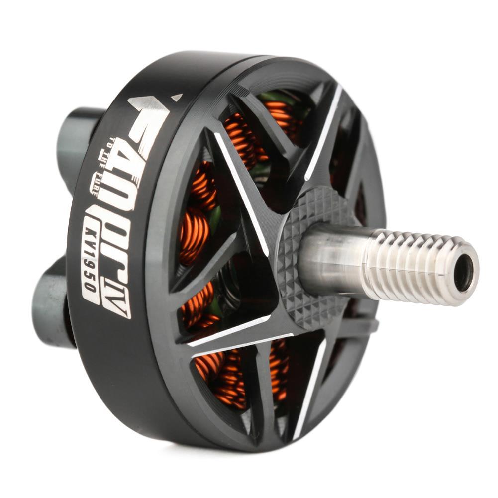 multi-rotor-parts T-Motor F40 Pro IV 2306 1950KV 4-6S / 2400KV 4S Brushless Motor for RC Drone FPV Racing HOB1687919 2