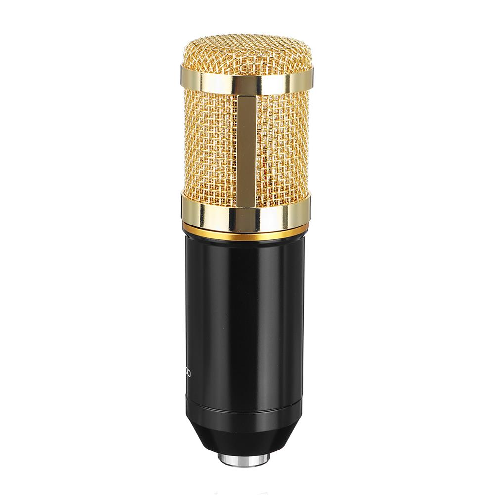 microphones-karaoke-equipment BM800 Pro Condenser Microphone Kit Studio Suspension Boom Scissor Arm Stand with Fliter HOB1688965 1