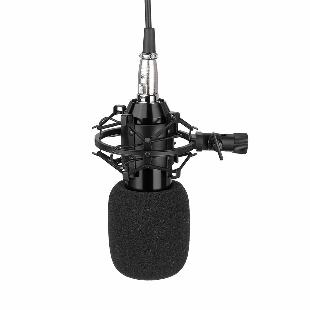 microphones-karaoke-equipment BM800 Pro Condenser Microphone Kit Studio Suspension Boom Scissor Arm Stand with Fliter HOB1688965 2
