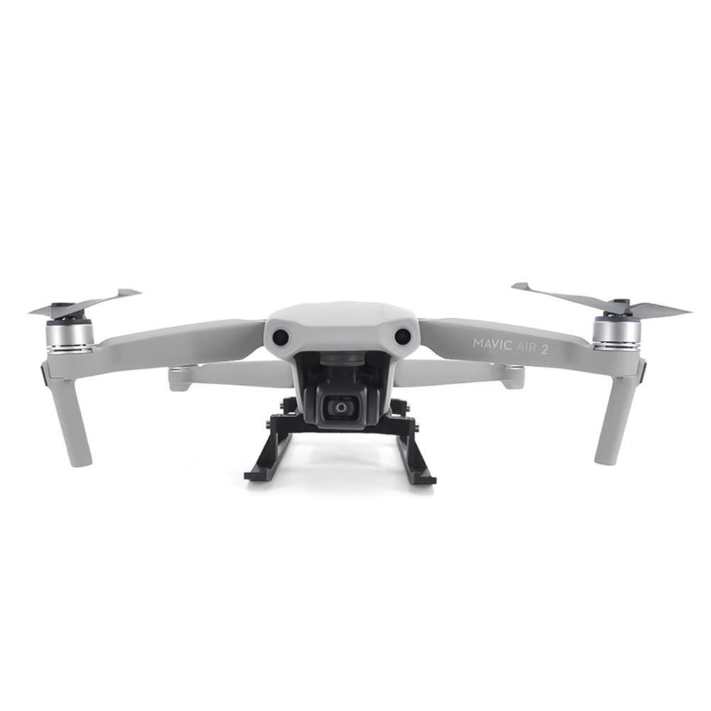 rc-quadcopter-parts STARTRC 20mm Extended Heighten Landing Gear for DJI Mavic Air 2 RC Quadcopter HOB1689975 1