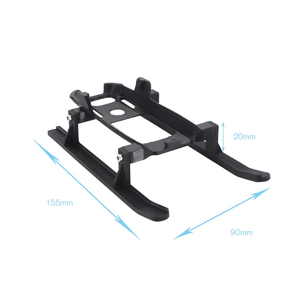 rc-quadcopter-parts STARTRC 20mm Extended Heighten Landing Gear for DJI Mavic Air 2 RC Quadcopter HOB1689975 3