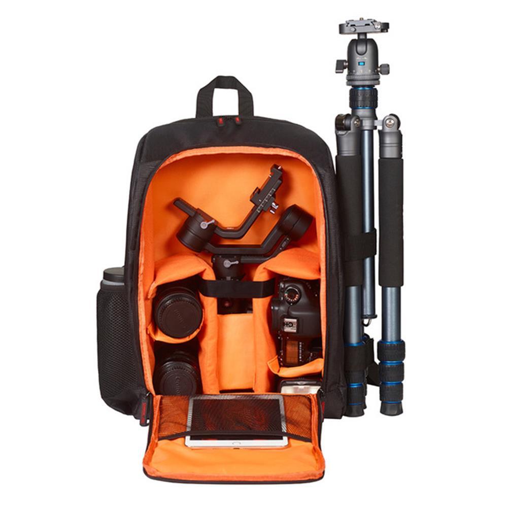 rc-quadcopter-parts STARTRC Waterproof Portable Storage Bag Backpack Handbag Carrying Case for DJI Mavic1 / Mavic2 / Air2 / Spark / Ruying SC HOB1690012