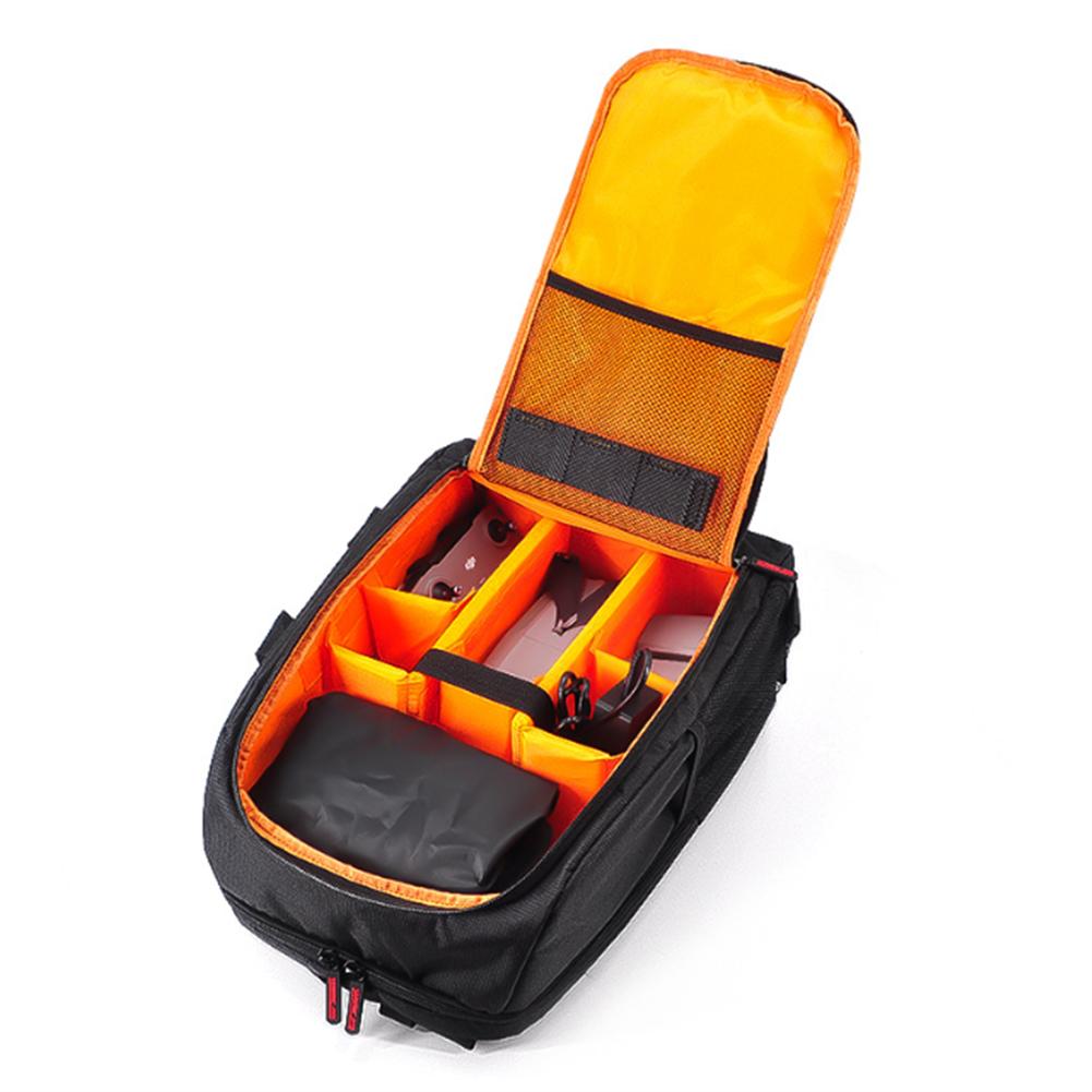 rc-quadcopter-parts STARTRC Waterproof Portable Storage Bag Backpack Handbag Carrying Case for DJI Mavic1 / Mavic2 / Air2 / Spark / Ruying SC HOB1690012 1