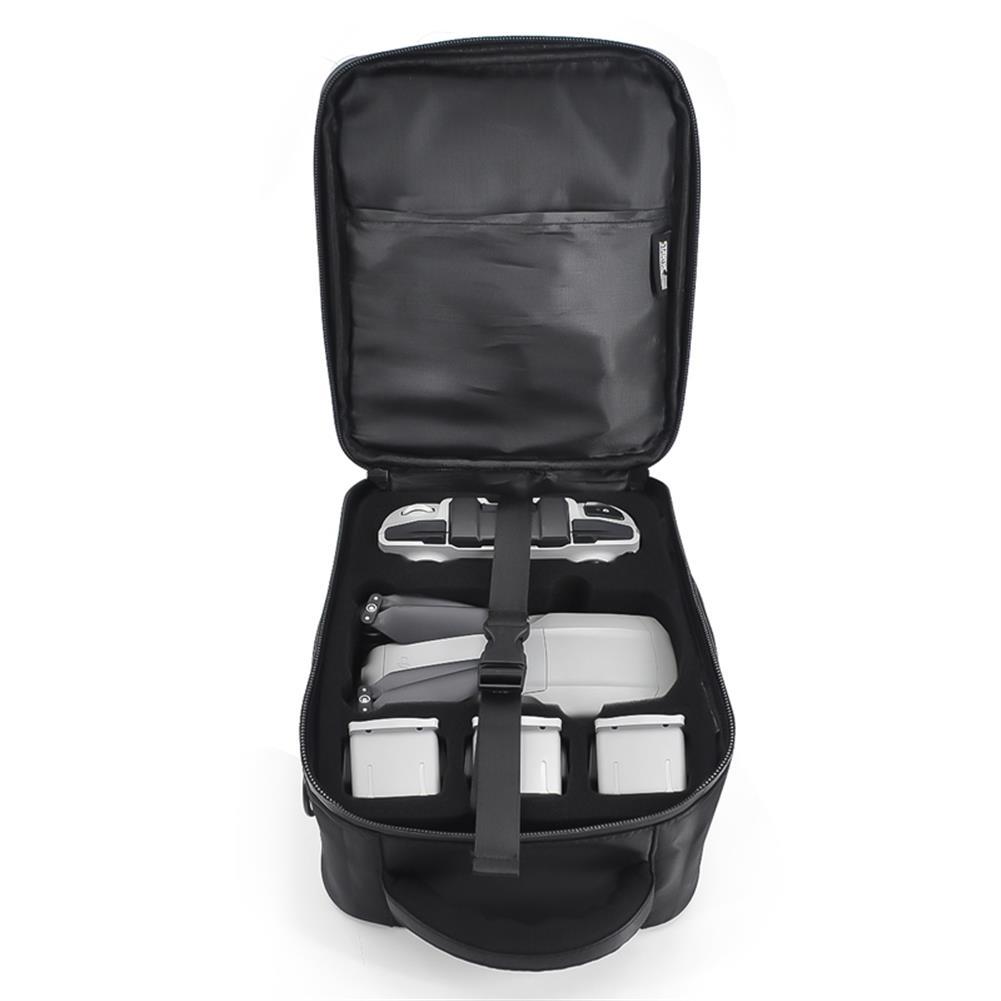 rc-quadcopter-parts STARTRC Waterproof Portable Shoulder Bag Storage Bag for DJI Mavic Air 2 RC Quadcopter HOB1690014 3