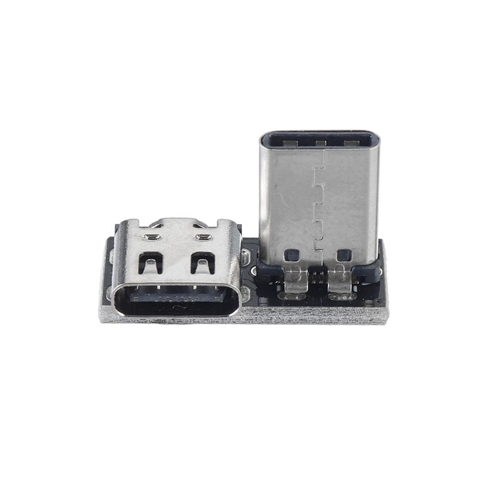 multi-rotor-parts LanTianRC Type C USB Transfer Extension Cable Module Adapter Board for DJI Air Unit HD Digital RC Drone FPV Racing HOB1690471
