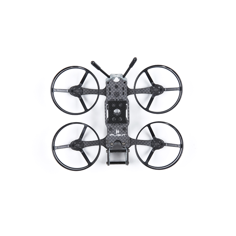 multi-rotor-parts iFlight iH2 HD 2 inch Carbon Fiber Frame Kit 120mm Wheelbase Whoop RC Drone Frame HOB1691800 2