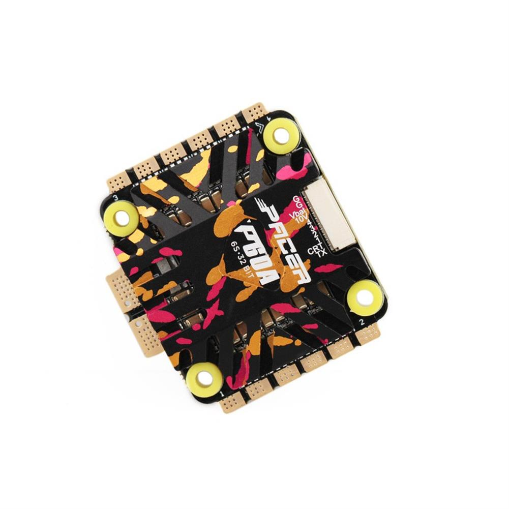 multi-rotor-parts 30.5x30.5mm T-motor PACER P60A 60A 3-6S BLheli_32 4in1 Brushless ESC DShot1200 w/ 10V BEC Output for 170-450mm RC Drone FPV Racing HOB1692305 1