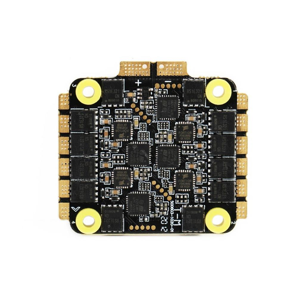 multi-rotor-parts 30.5x30.5mm T-motor PACER P60A 60A 3-6S BLheli_32 4in1 Brushless ESC DShot1200 w/ 10V BEC Output for 170-450mm RC Drone FPV Racing HOB1692305 2