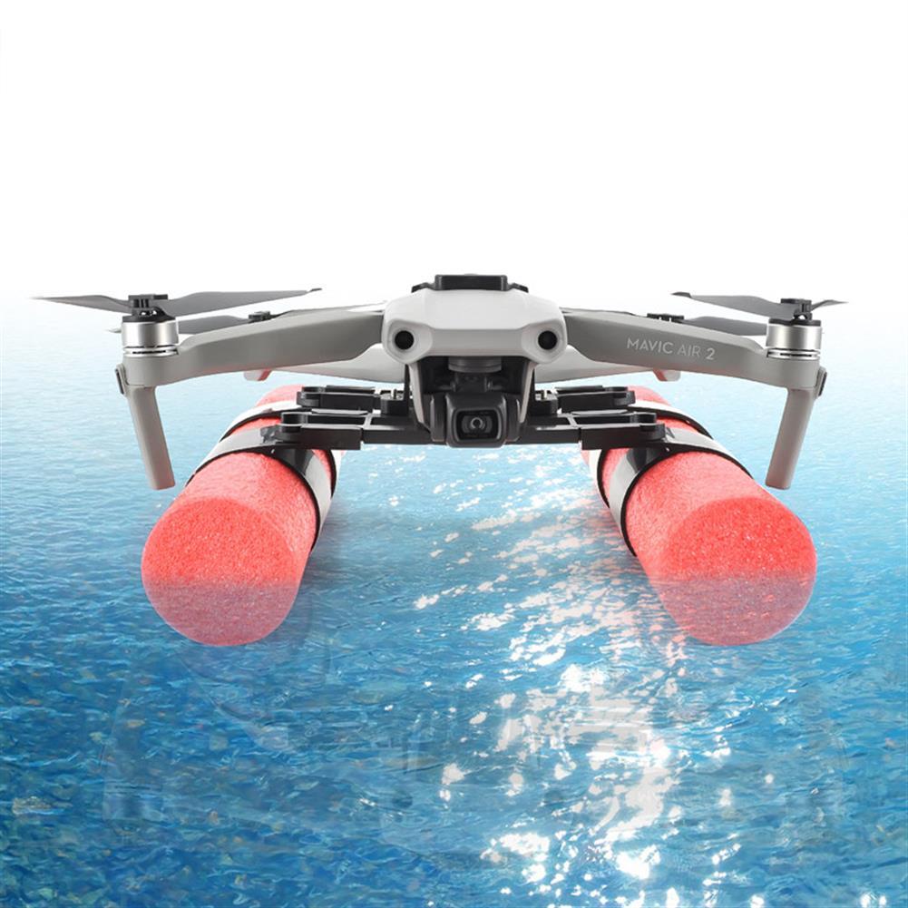rc-quadcopter-parts STARTRC Damping Landing Gear Training Kit Floating Kit for DJI Mavic Air 2 HOB1694497