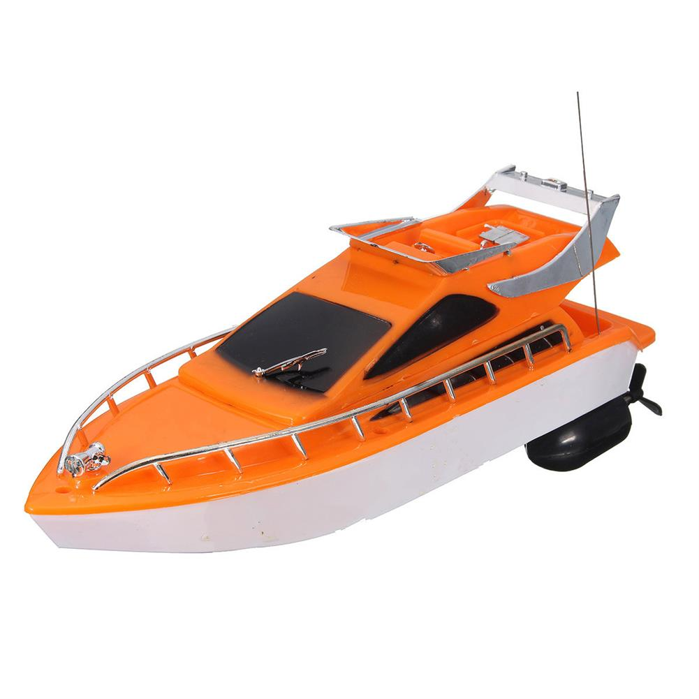 rc-boat 4CH 2.4G Electric Racing RC Boat Ship Remote Control High Speed Kids Child Toys Gift Random Color HOB1695189