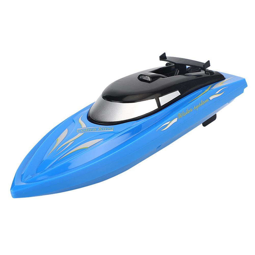 rc-boat B801 2.4G RC High Speed RC Boat Radio Remote Control Racing Electric Toys for Children Best Gifts HOB1695529 1