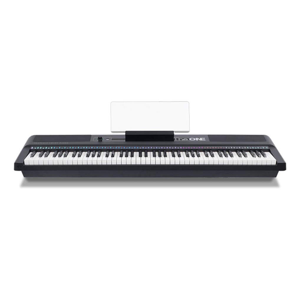 electronic-keyboards theONE T98 TON 88 Keys Portable Light Keyboard Pro Smart Piano Lang Lang Recommended HOB1695544 1