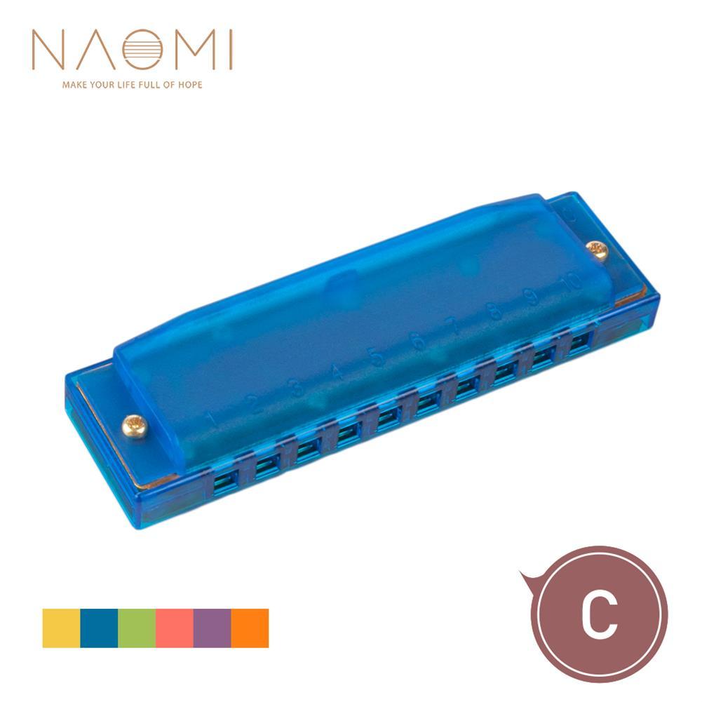 harmonica Naomi Harmonica Comb Melodica C Tune Plastic 10 Holes Harmonica Children Harmonica Beginner Use Children Gift HOB1696554 1