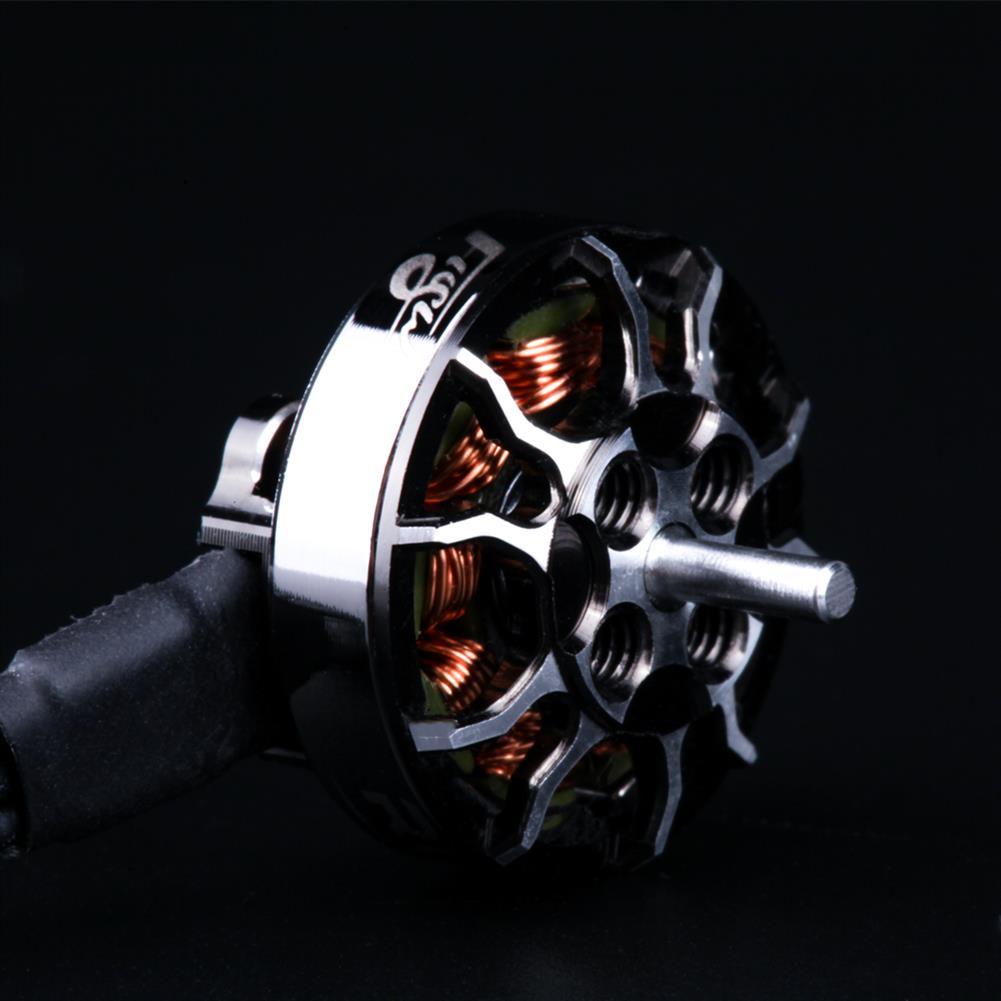 multi-rotor-parts Flywoo ROBO RB 1202.5 5500KV 2-4S / 11500KV 1-3S Brushless Motor 1.5mm Shaft for 2-3 inch RC Drone FPV Racing HOB1697243 2