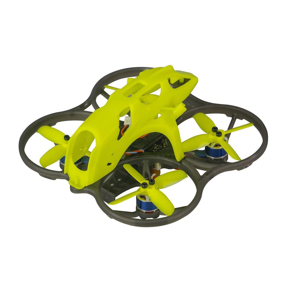 fpv-racing-drone LDARC ET85D 87.6mm Wheelbase F4 AIO 12A BL_S ESC 4S Whoop FPV Racing Drone PNP w/ 48CH 25-200mW VTX NO DJI Air Unit Version HOB1698785