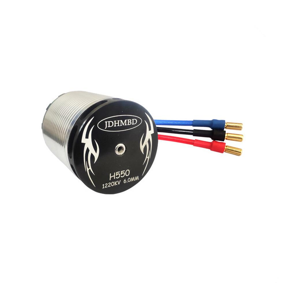 rc-helicopter-parts JDHMBD 1220KV 2200W Brushless Motor for 550/600 Align Trex TAROT KDS A5 LOGO XL/TG520 RC Helicopter HOB1699206