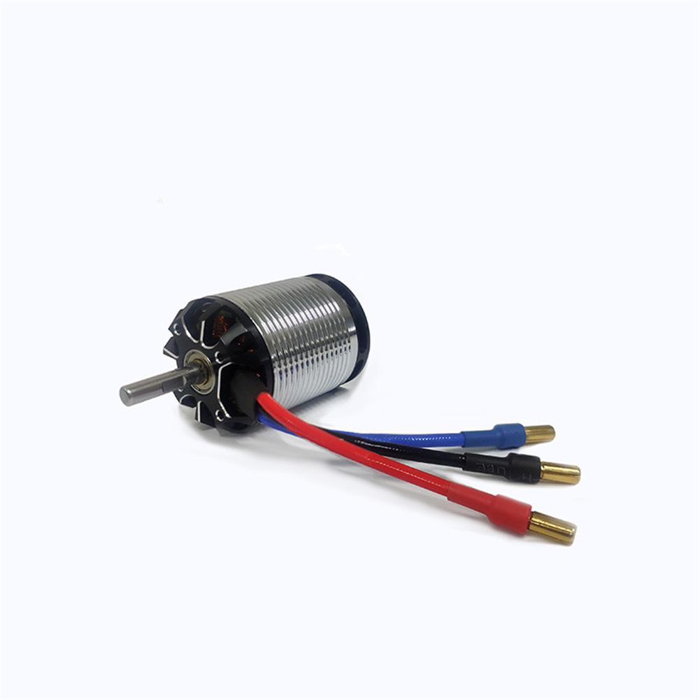 rc-helicopter-parts JDHMBD 1220KV 2200W Brushless Motor for 550/600 Align Trex TAROT KDS A5 LOGO XL/TG520 RC Helicopter HOB1699206 1