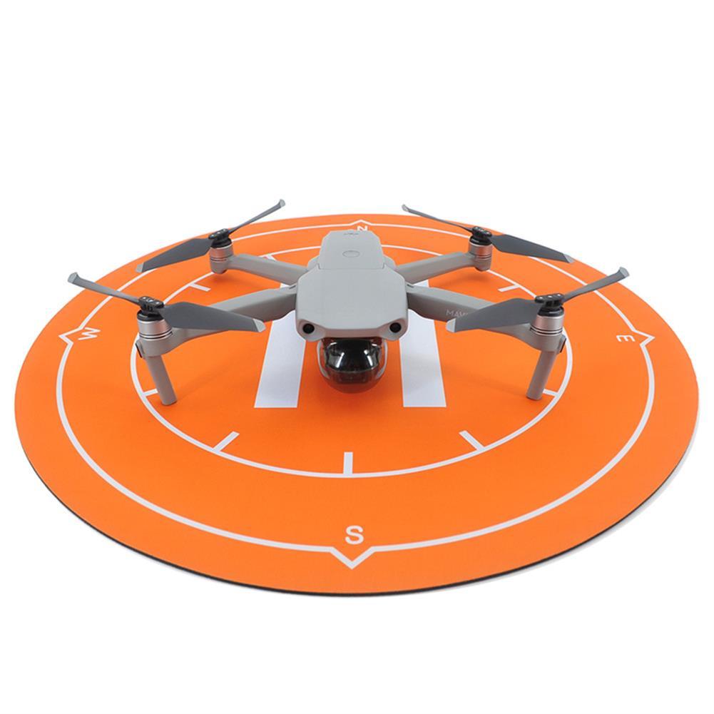 rc-quadcopter-parts STARTRC 50CM Waterproof Foldable Parking Apron Landing Pad Universal for DJI Mavic Air 2/FIMI X8 SE 2020/DJI Mavic Mini HOB1701726