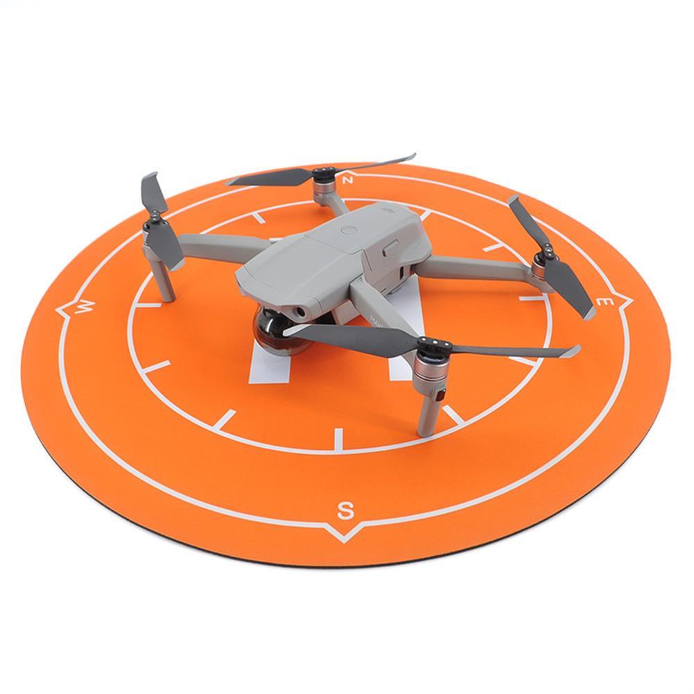 rc-quadcopter-parts STARTRC 50CM Waterproof Foldable Parking Apron Landing Pad Universal for DJI Mavic Air 2/FIMI X8 SE 2020/DJI Mavic Mini HOB1701726 1