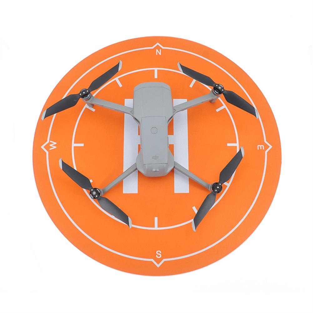 rc-quadcopter-parts STARTRC 50CM Waterproof Foldable Parking Apron Landing Pad Universal for DJI Mavic Air 2/FIMI X8 SE 2020/DJI Mavic Mini HOB1701726 2