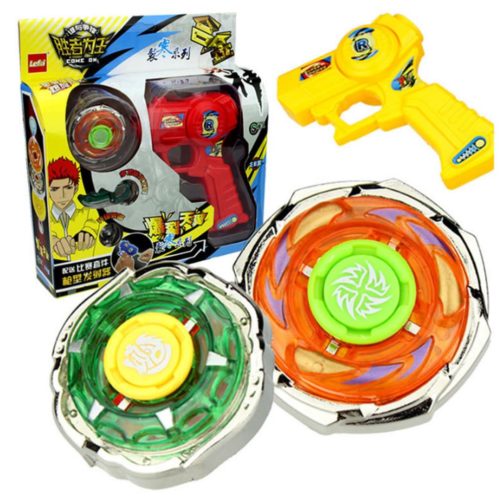 yoyo-gyro-toys Battle Gyro Children's Traditional Gyro indoor Toys Outdoor Toys HOB1702990 1