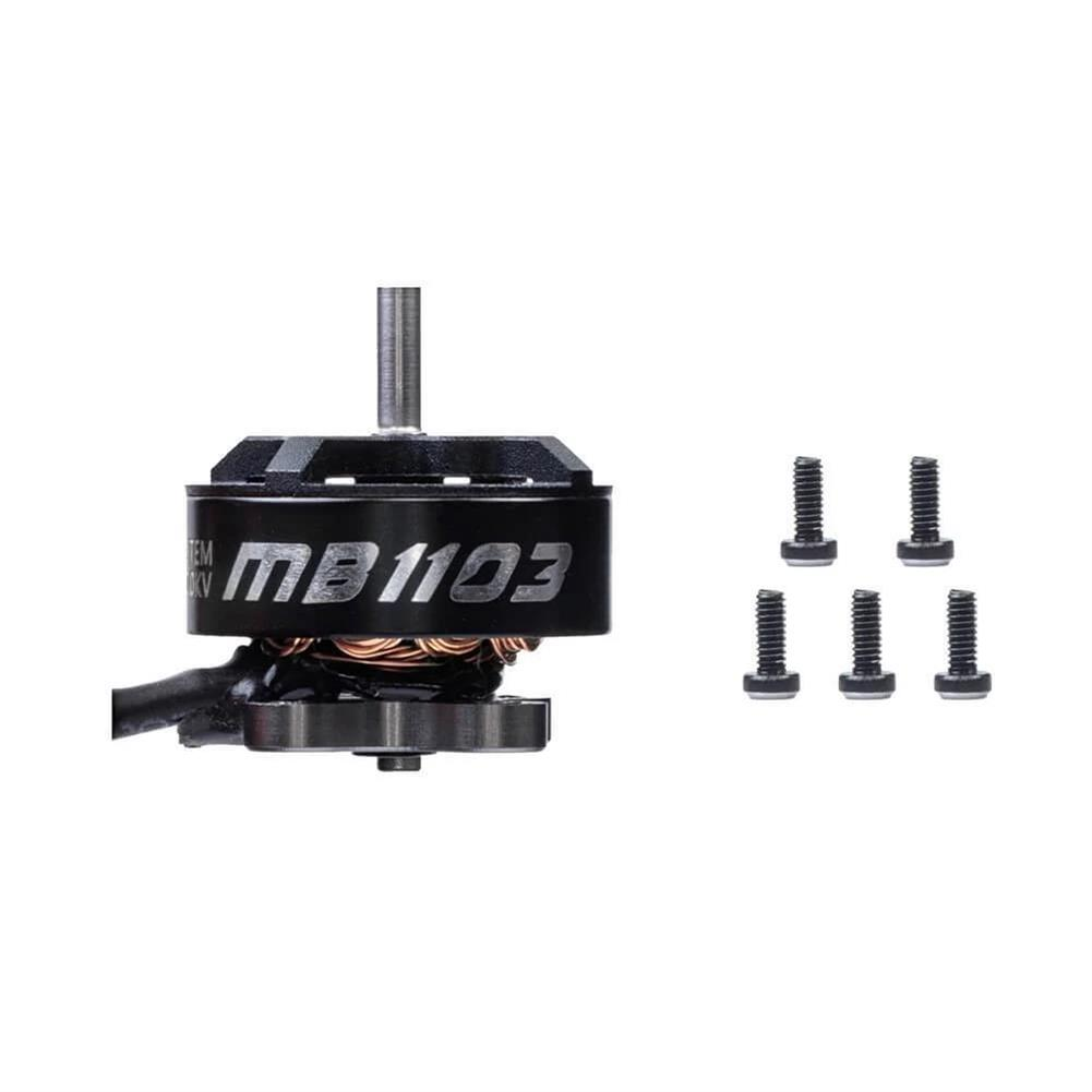 multi-rotor-parts Mamba 1103 12000KV 2S Brushless Motor for Whoop RC Drone FPV Racing HOB1704919