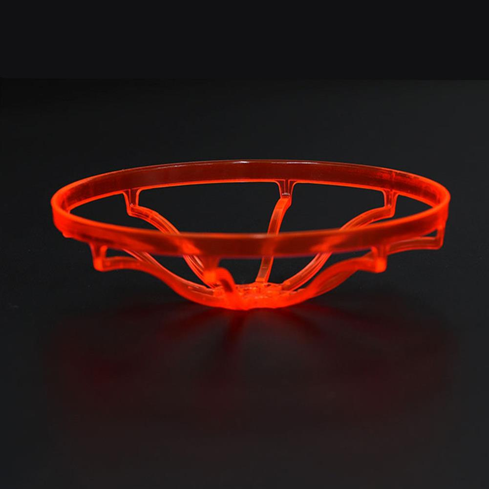 multi-rotor-parts 4 PCS HSKRC 3 inch / 3.1 inch Propeller Protective Guard for 1104 1206 1406 1507 Brushless Motor 9x9mm / 12x12mm CX3 CineQueen Cinestyle 4K RC Drone HOB1704928 1
