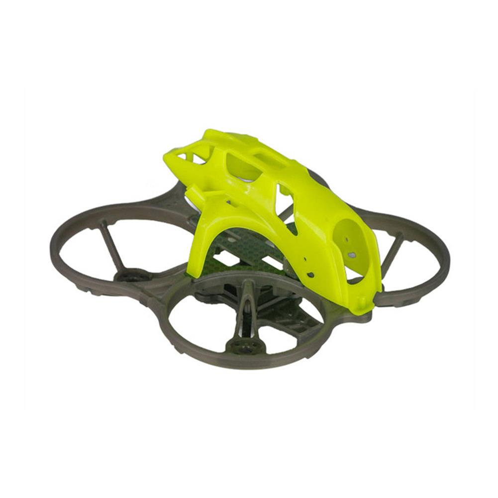 multi-rotor-parts LDARC ET85D Spare Part 87.6mm Wheelbase Carbon Fiber 2 inch Racing Frame Kit Compatible with DJI Air Unit / Caddx Vista HOB1706149 1