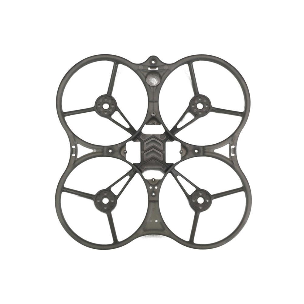 multi-rotor-parts LDARC ET85D Spare Part 87.6mm Wheelbase Carbon Fiber 2 inch Racing Frame Kit Compatible with DJI Air Unit / Caddx Vista HOB1706149 2