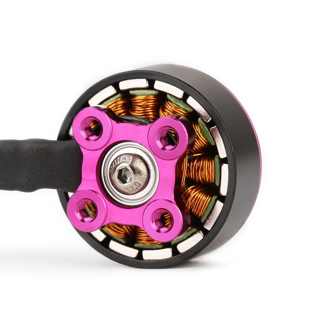 multi-rotor-parts 1PC T-MOTOR HEIKO 2207.5 KV1750 6S Brushless Motor Purple for FPV Racing RC Drone HOB1707326 3