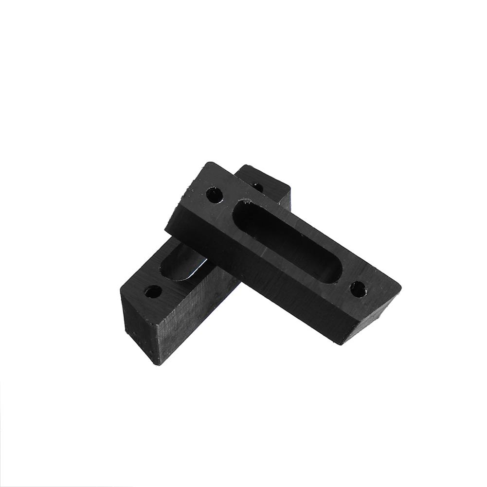 rc-helicopter-parts 2 PCS OMPHOBBY M2 EXP/V2 Helicopter Spare Parts Fuselage Wide Body Seat HOB1707447 2