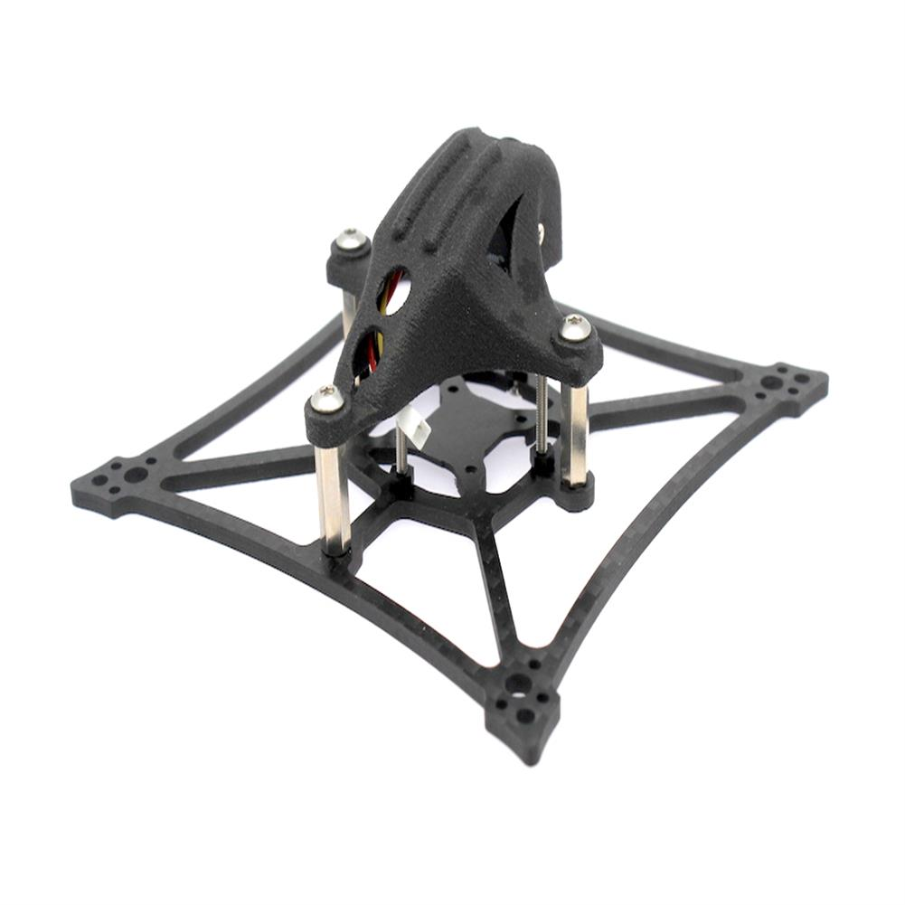 multi-rotor-parts HBFPV RF3 120mm 3 inch 2-3S Toothpick FreeStyle FPV Frame Kit for RC Drone HOB1708727 1