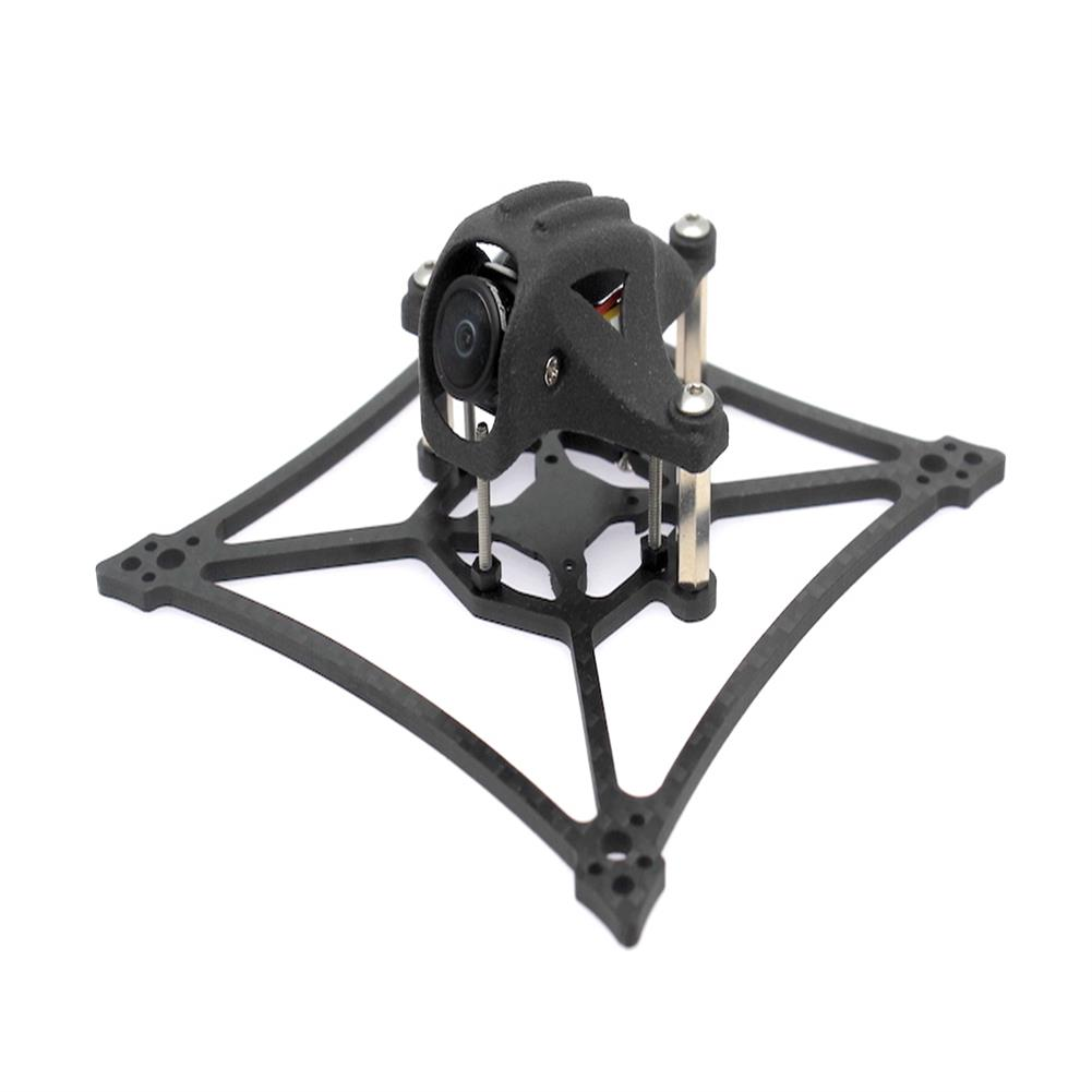 multi-rotor-parts HBFPV RF3 120mm 3 inch 2-3S Toothpick FreeStyle FPV Frame Kit for RC Drone HOB1708727 3