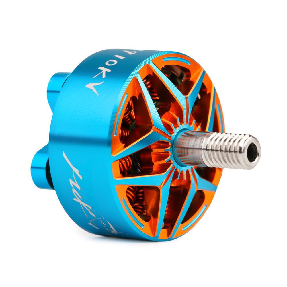 multi-rotor-parts 4 PCS T-Motor MCK 2207.5 V3 1910KV 4-6S Brushless Motor for RC Drone FPV Racing HOB1709453 3