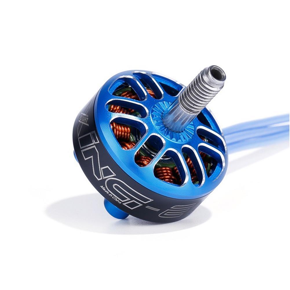 multi-rotor-parts 4 PCS iFlight XING-E 2306 2450KV 2-4S Brushless Motor for RC Drone FPV Racing HOB1709976 2