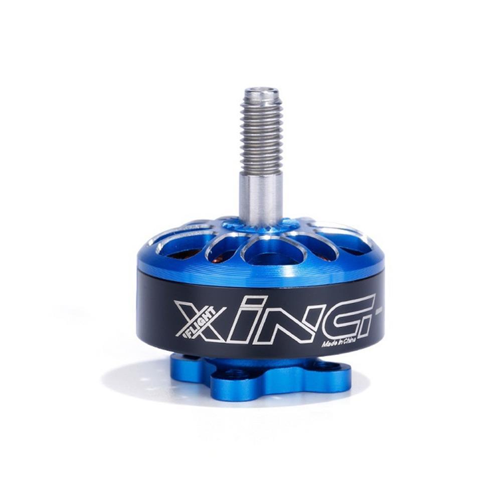 multi-rotor-parts 4 PCS iFlight XING-E 2306 1700KV 3-6S Brushless Motor for RC Drone FPV Racing HOB1709980 1