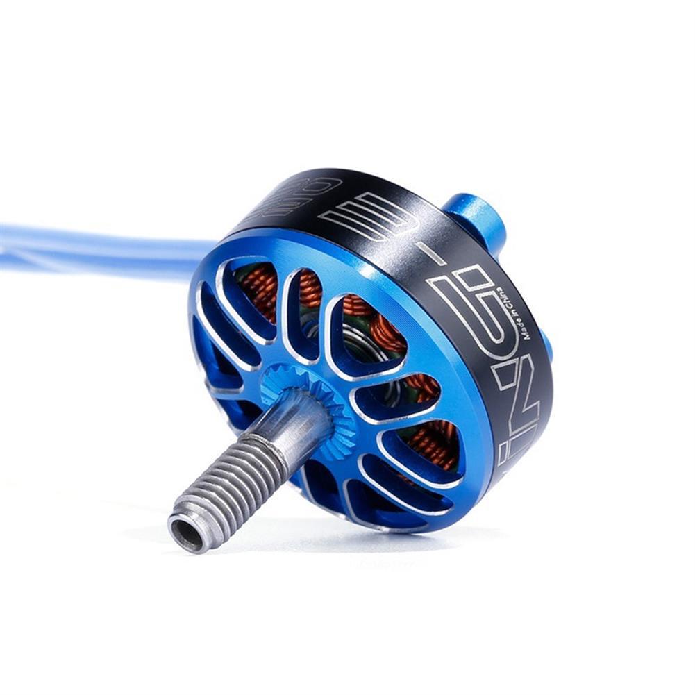 multi-rotor-parts 4 PCS iFlight XING-E 2306 1700KV 3-6S Brushless Motor for RC Drone FPV Racing HOB1709980 3
