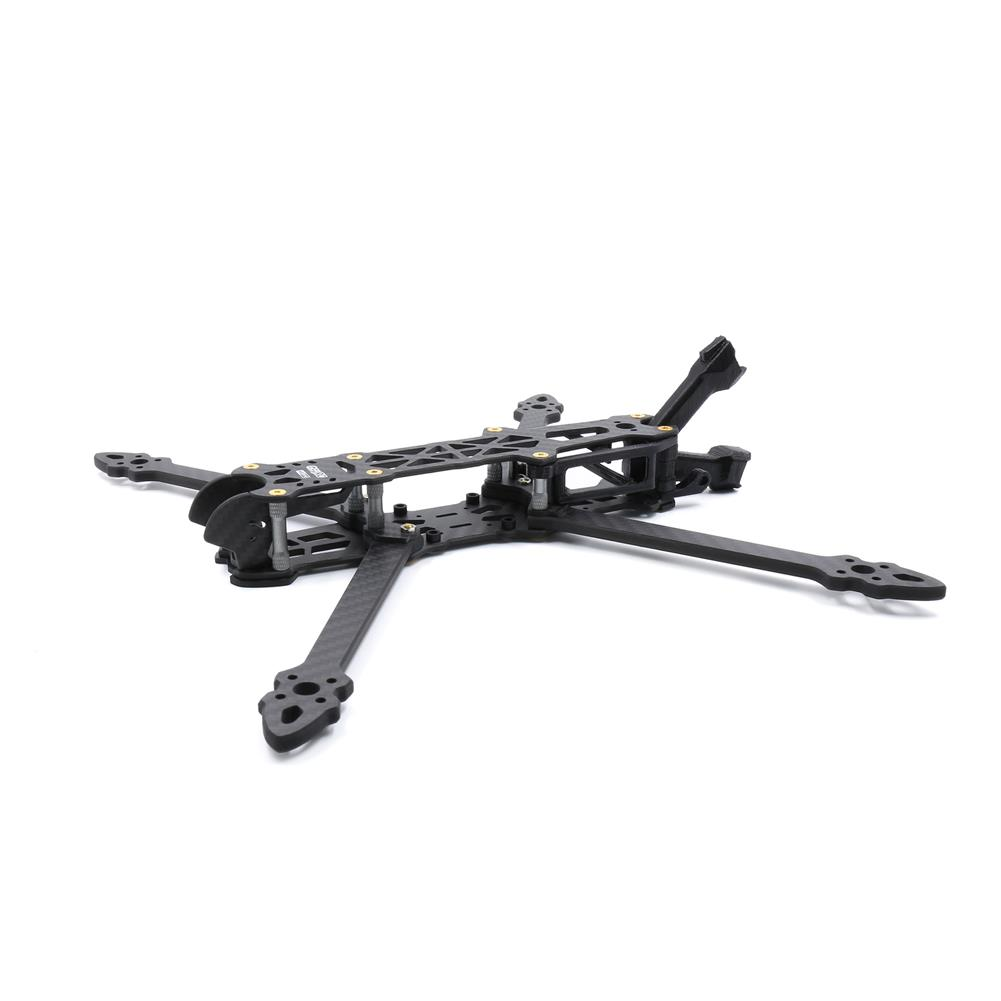 multi-rotor-parts GEPRC Mark4 HD7 FPV Freestyle 7 inch 224mm Frame Kit H-TYPE Compatible DJI FPV Air Unit 30.5*30.5mm / 20*20mm HOB1711473 1