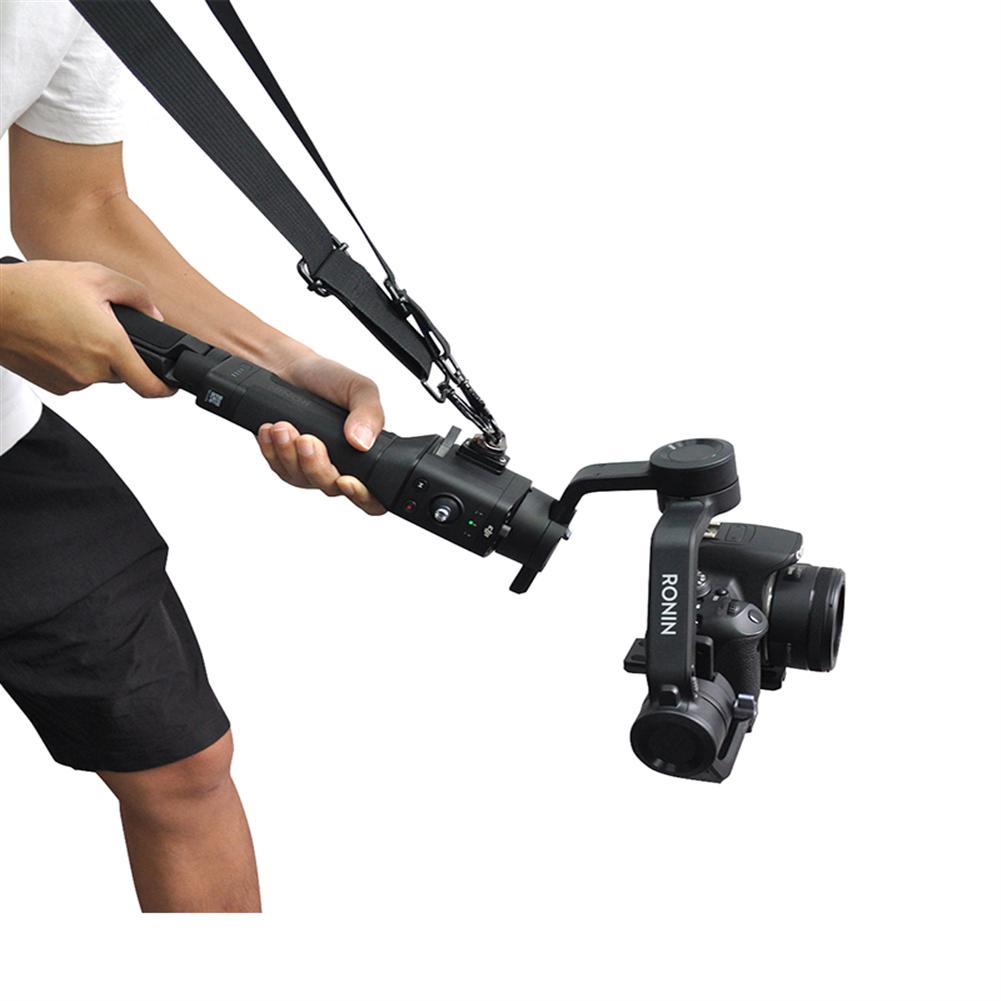 fpv-system STARTRC Neck Starp Lanyard for DJI Ronin SC handheld Gimbal Stabilizer Accessories HOB1715682 3
