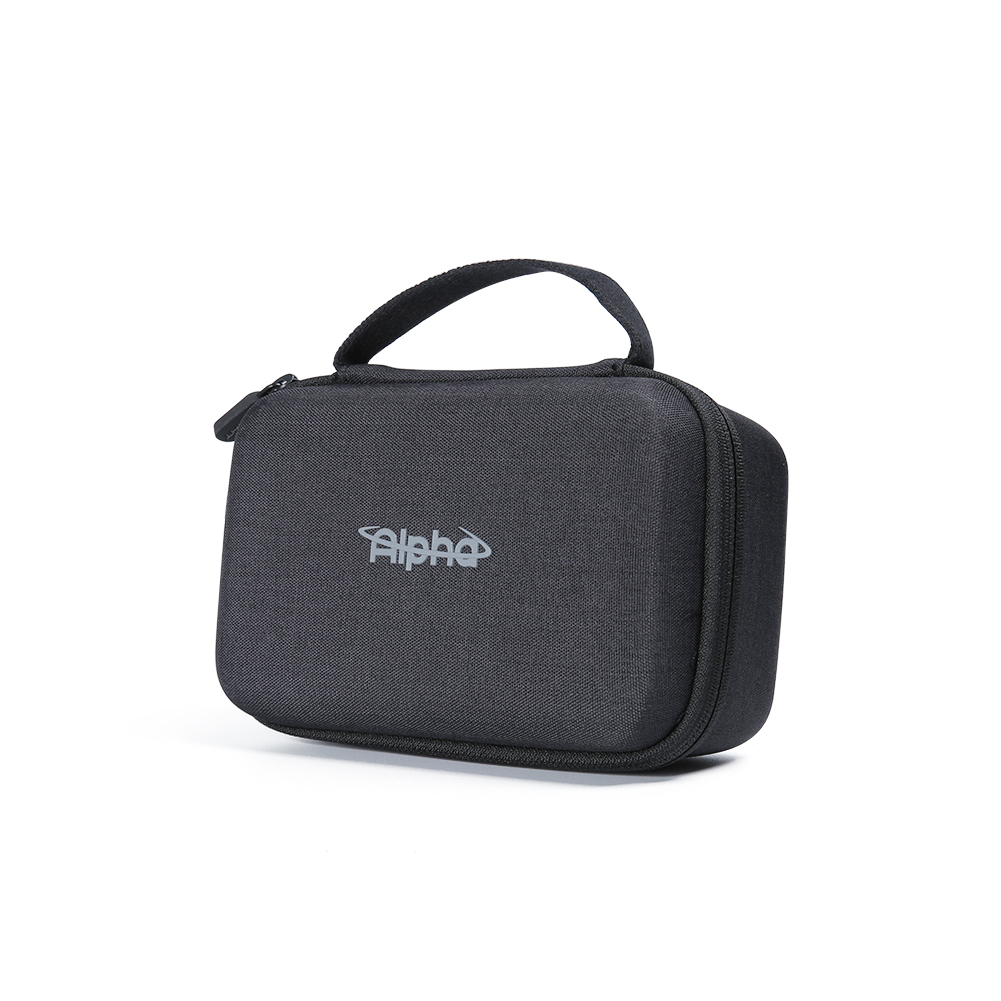 tools-bags-storage iFlight Durable EVA Portable Storage Bag Waterproof Carring Case Handbag for Alpha A65 RC Drone FPV Racing HOB1715730 1