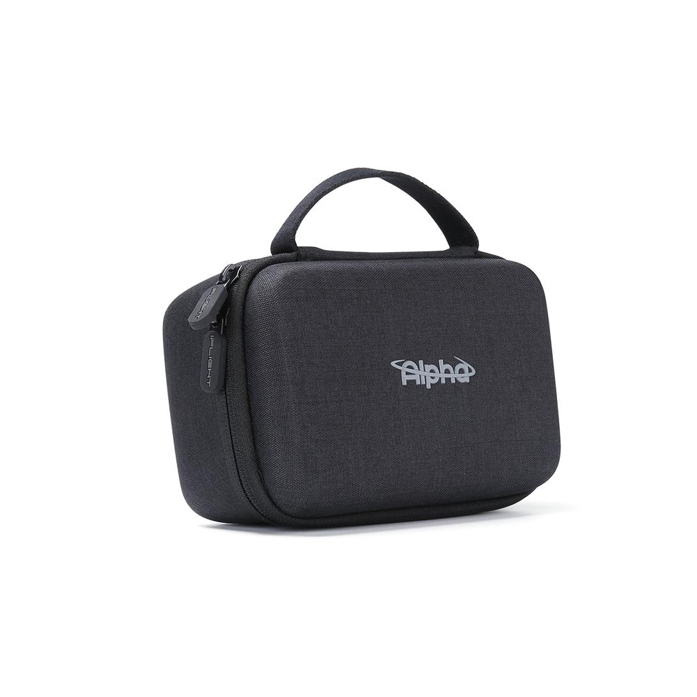 tools-bags-storage iFlight Durable EVA Portable Storage Bag Waterproof Carring Case Handbag for Alpha A65 RC Drone FPV Racing HOB1715730 2