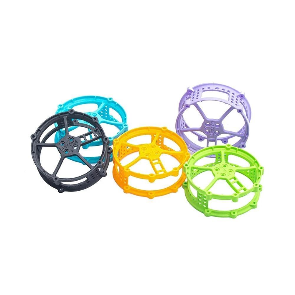 multi-rotor-parts Diatone Hey Tina Whoop163 / Whoop162 Spare Part 1.6 inch Duct Propeller Protective Guard for Tina Whoop RC Drone FPV Racing HOB1719506 1