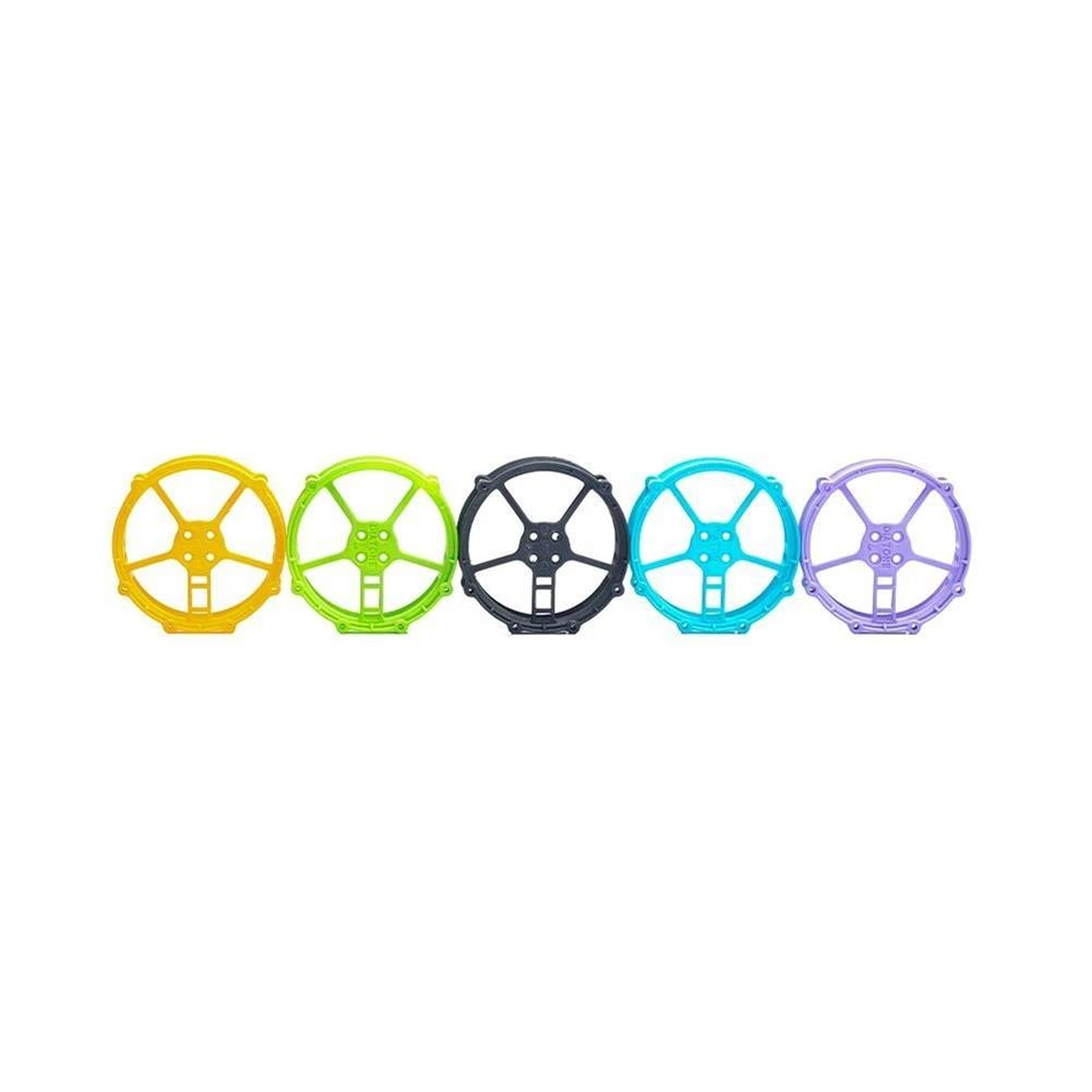 multi-rotor-parts Diatone Hey Tina Whoop163 / Whoop162 Spare Part 1.6 inch Duct Propeller Protective Guard for Tina Whoop RC Drone FPV Racing HOB1719506 3