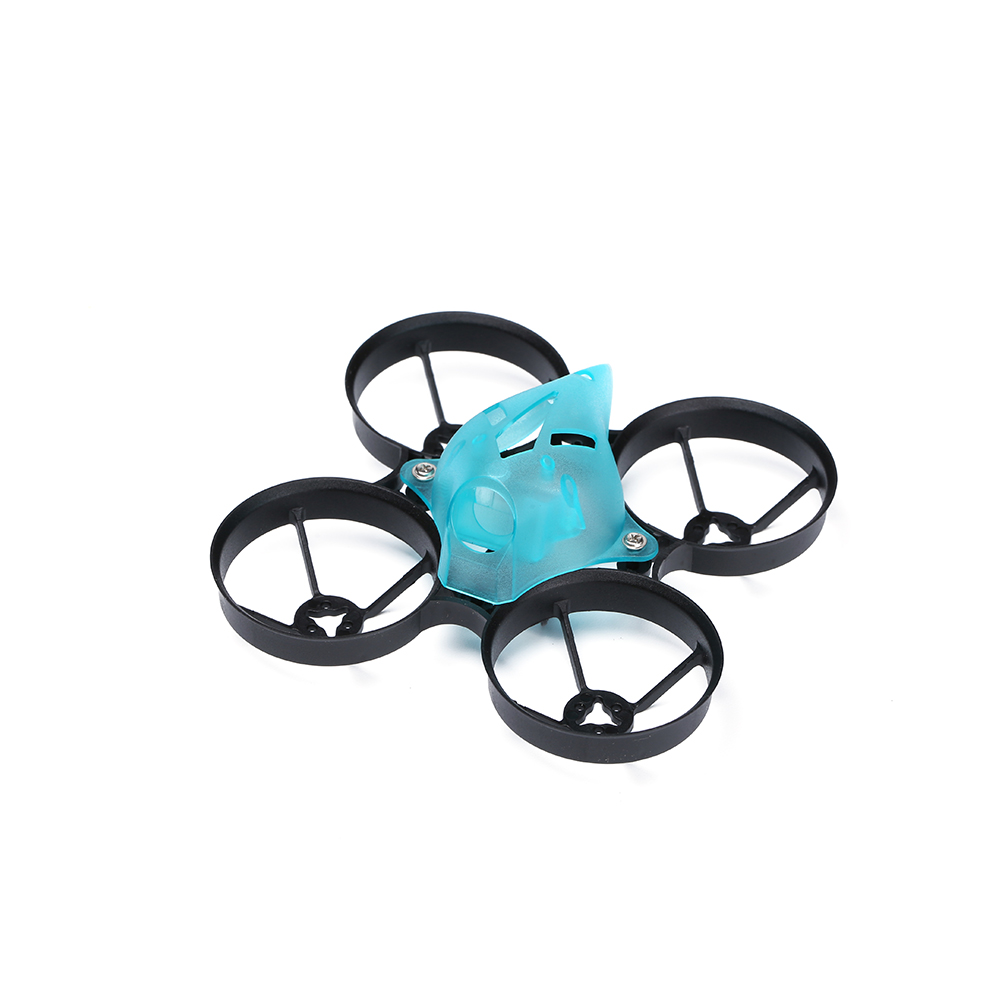 multi-rotor-parts iFlight Alpha A65 Spare Part 65mm Wheelbase Replace Frame Kit with Canopy for RC Drone FPV Racing HOB1719757
