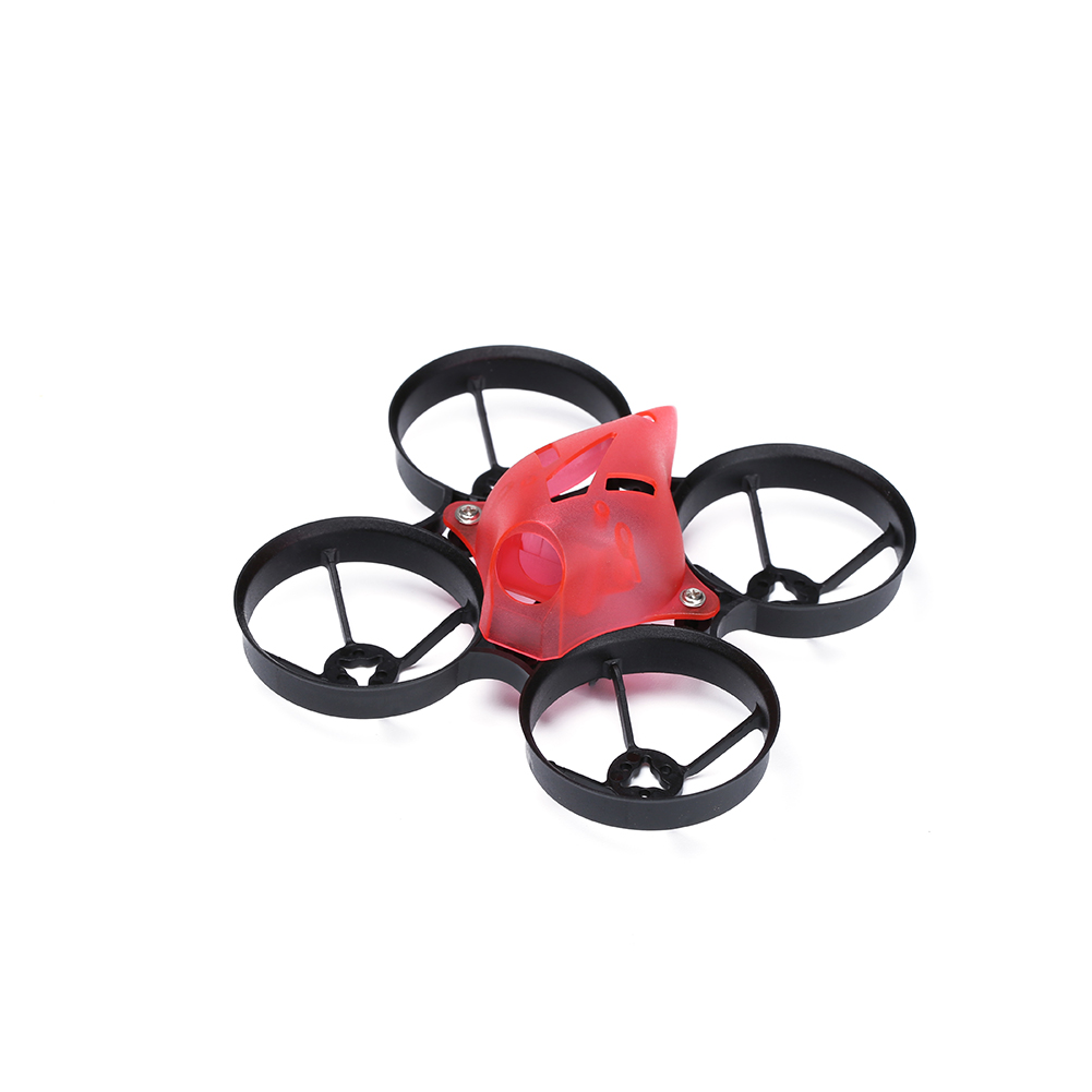 multi-rotor-parts iFlight Alpha A65 Spare Part 65mm Wheelbase Replace Frame Kit with Canopy for RC Drone FPV Racing HOB1719757 1