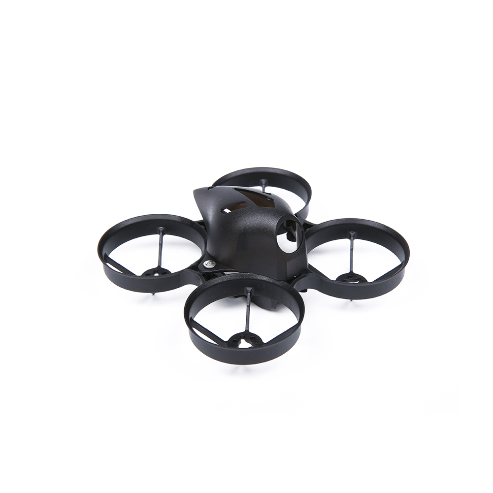 multi-rotor-parts iFlight Alpha A65 Spare Part 65mm Wheelbase Replace Frame Kit with Canopy for RC Drone FPV Racing HOB1719757 3