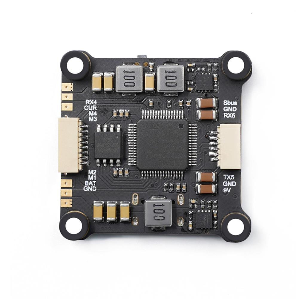 multi-rotor-parts 30.5x30.5mm Geprc Span F405 HD Stack F4 Flight Controller AIO OSD BEC & 50A BL_32 3-6S 4in1 ESC Built-in Current Sensor for DJI Air Unit RC Drone FPV Racing HOB1720017 3